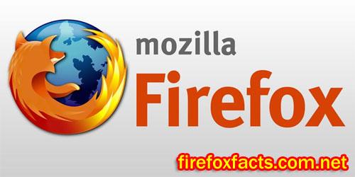 Tentang Mozilla Firefox